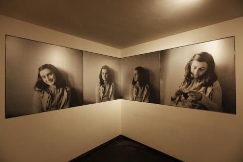 Anne Frank Ausstellung (c) Anne Frank House.jpg