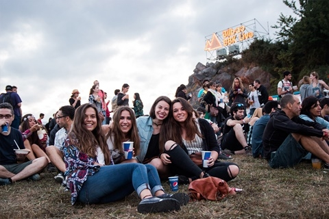 Bilbao BBK Live (c) Bilbao BBK Live