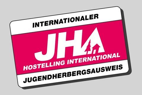 Jugendherbergausweis (c) JHA