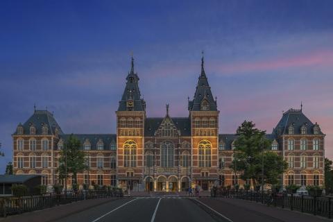 Rijksmuseum - 2014 (c) John Lewis Marshall