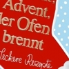 Advent Advent der Ofen brennt / Hölker Verlag