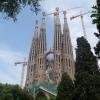 Sagrada Familia (c) Pixabay