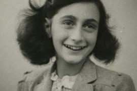 Anne Frank (c) Anne Frank House