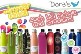 Dora's Flaschen (c) Dora's