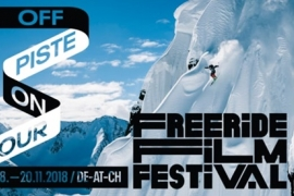 Freeride Film Festival 2018