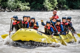 H2OAdventures (c) Johannes Mann