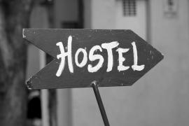 Hostel (c) Pixabay