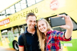 Vienna Sightseeing Tours (c) Vienna Sightseeing Tours / Bernhard Luck