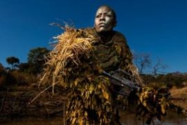 World Press Photo 19 (c) Brent Stirton / Getty Images